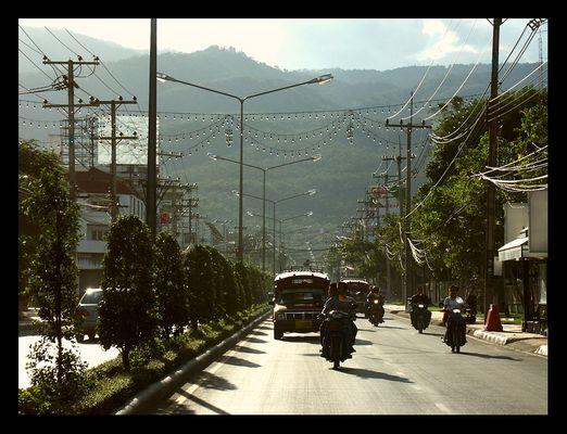 Western Chiang Mai