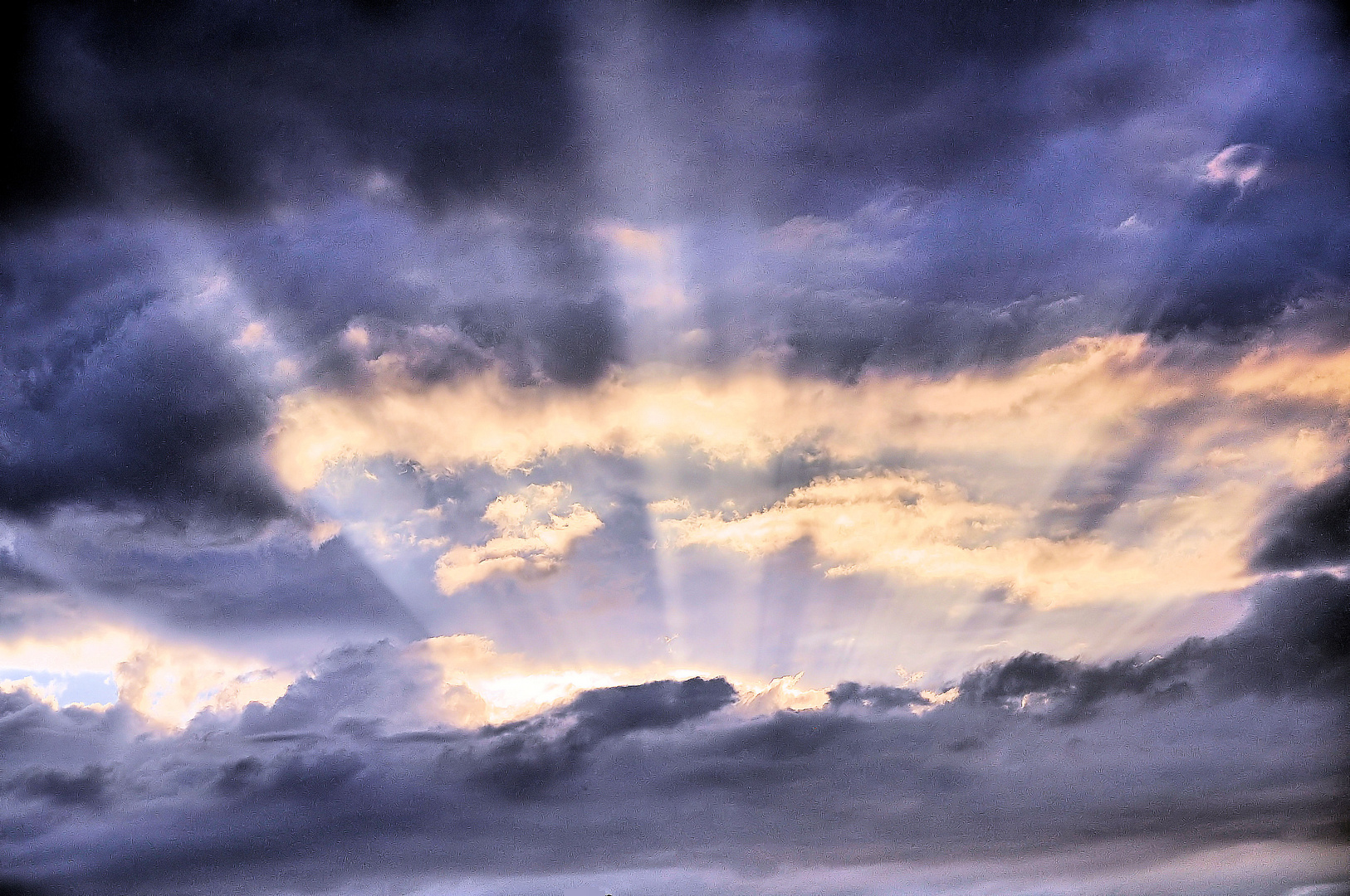 Western Sky..!