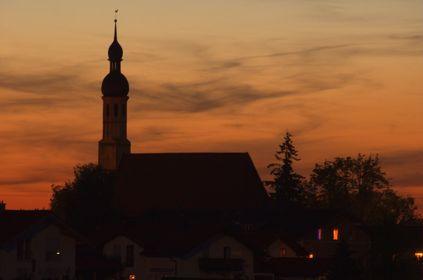 Rosenheim und Landkreis