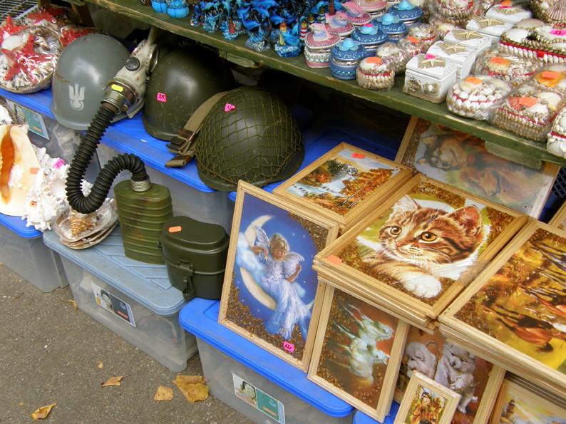 Westerplatte - Souvenirs