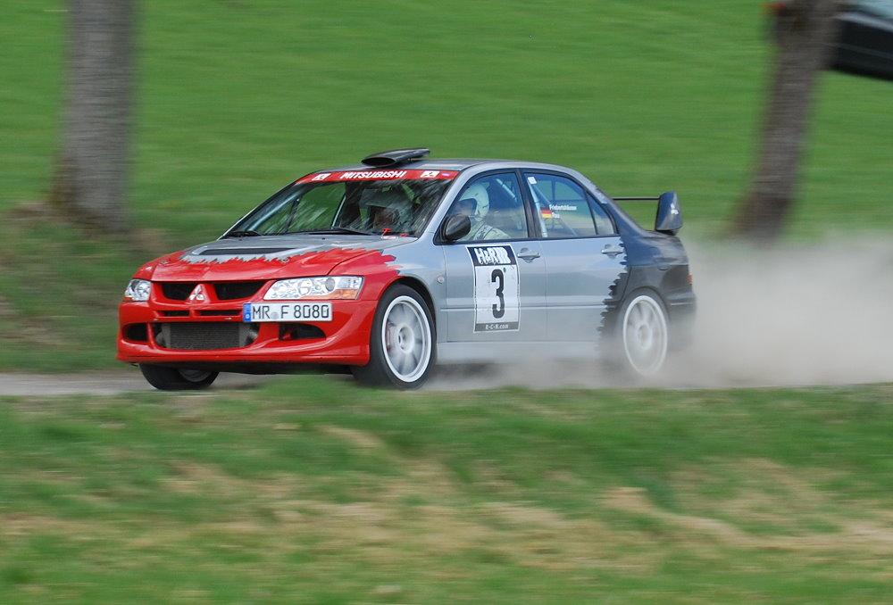 Westerwald Rallye 2010