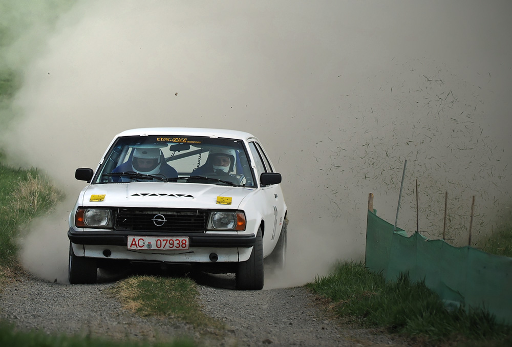 Westerwald-Rallye 2010 I