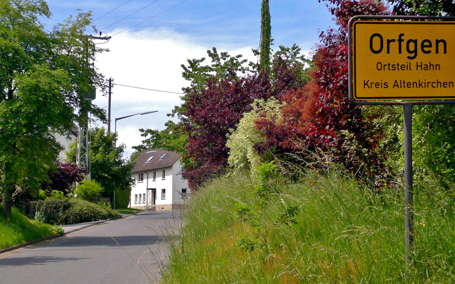 Westerwalddorf