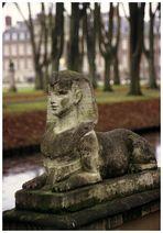 Westfälische Sphinx