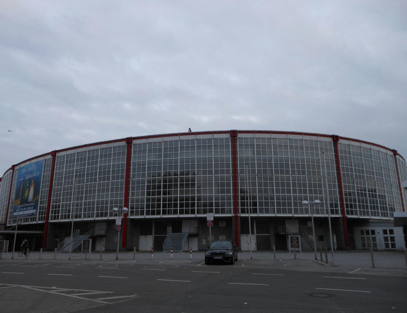westfalenhalle