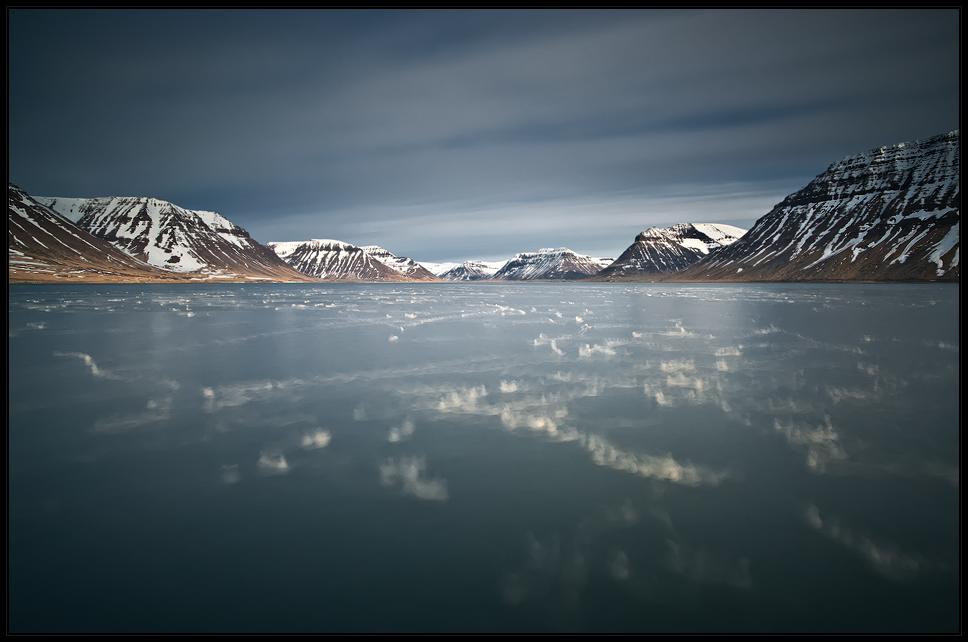 [ ... Westfjords ]