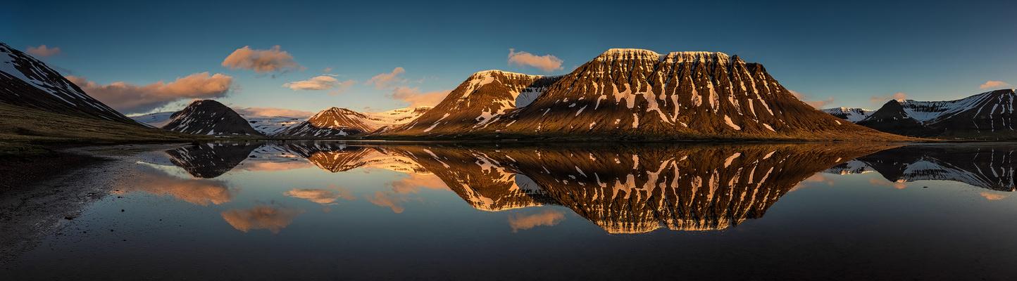 [ … Westfjords ]
