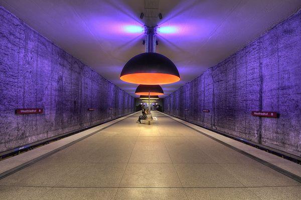 Westfriedhof - München