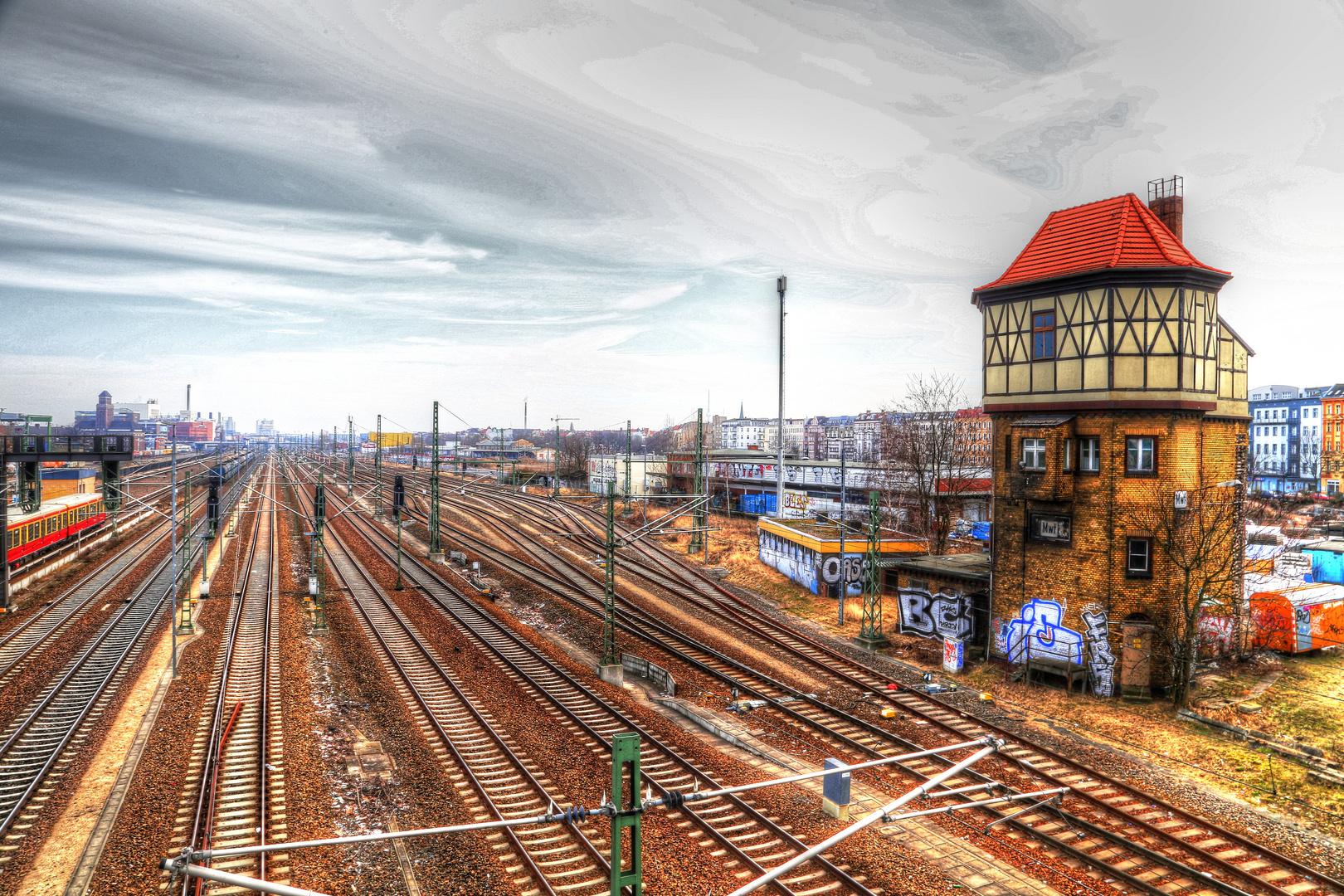 Westhafen Berlin