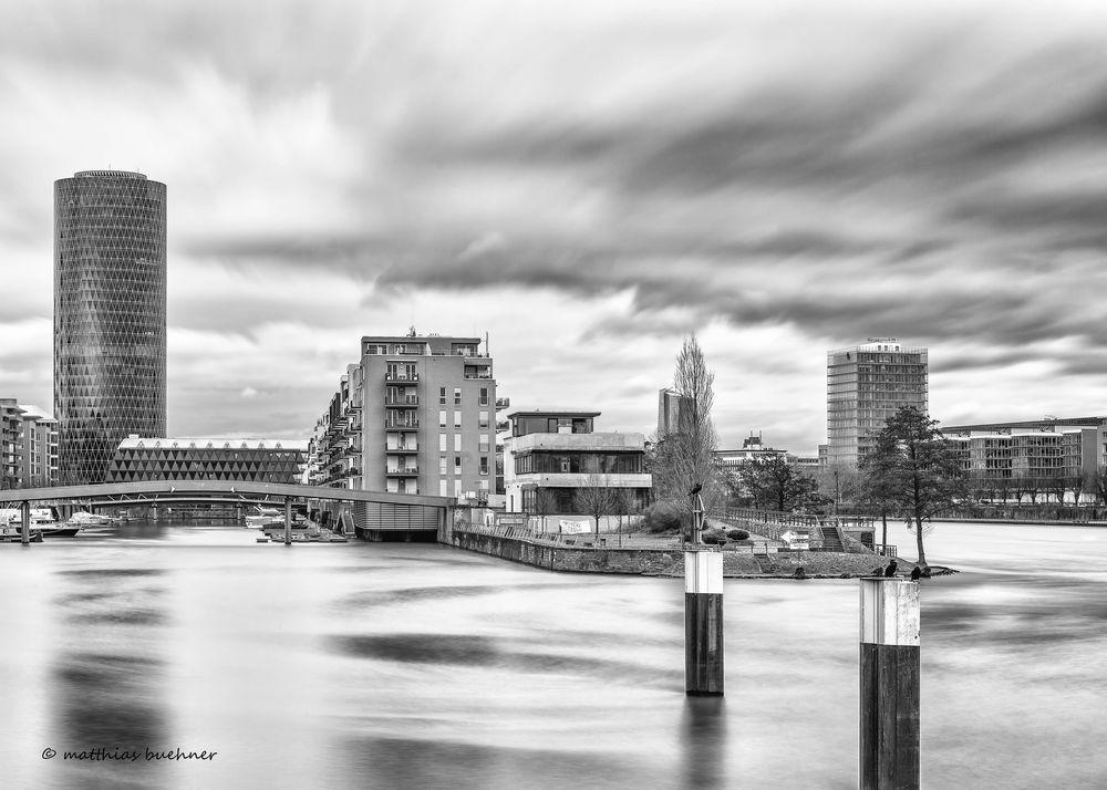 Westhafen Frankfurt am Main