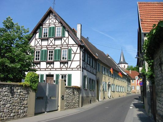 Westhofen