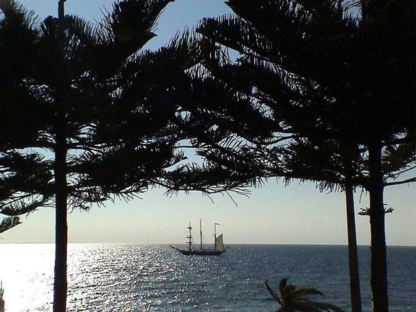 Westküste  - Australien