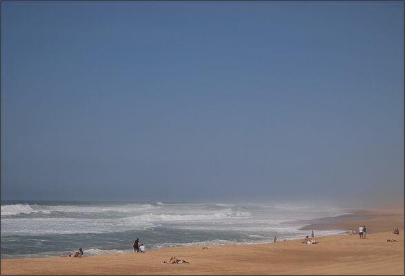 Westküste Frankreich