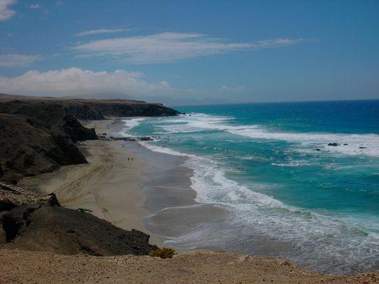 Westküste - La Pared II