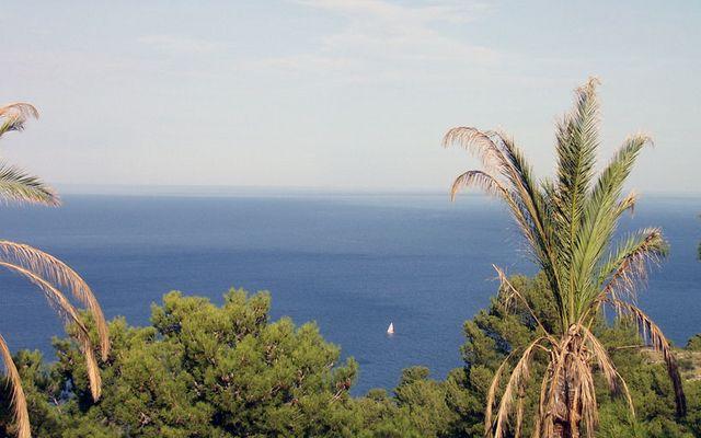 Westküste Mallorcas