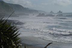 Westküste Südinsel Neuseeland