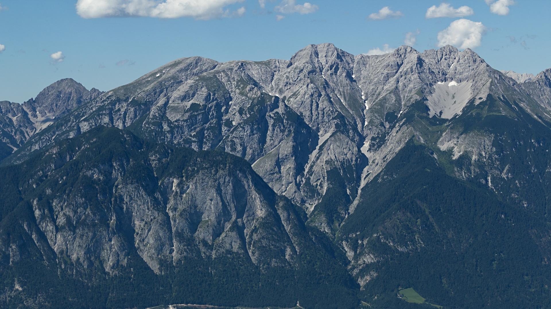 Westliche Nordkette, Innsbruck