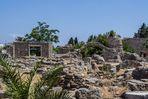 Westliches Ausgrabungsgelände (1)