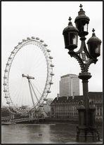 Westminster am Morgen