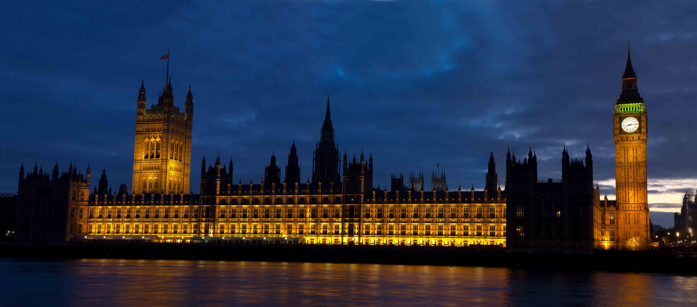 Westminster Hall and Big Ben