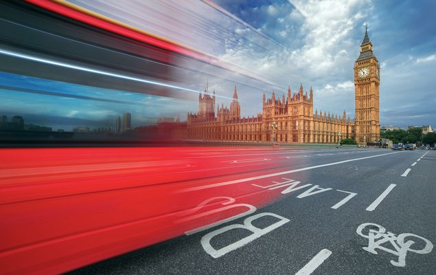 Westminster II