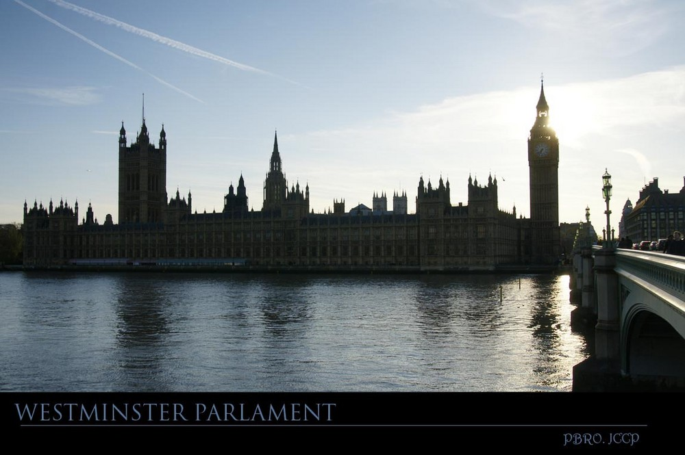 WESTMINSTER PARLAMENT A