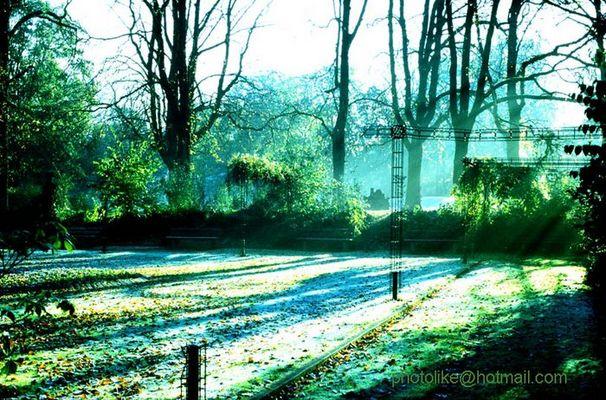 Westpark Aachen 4