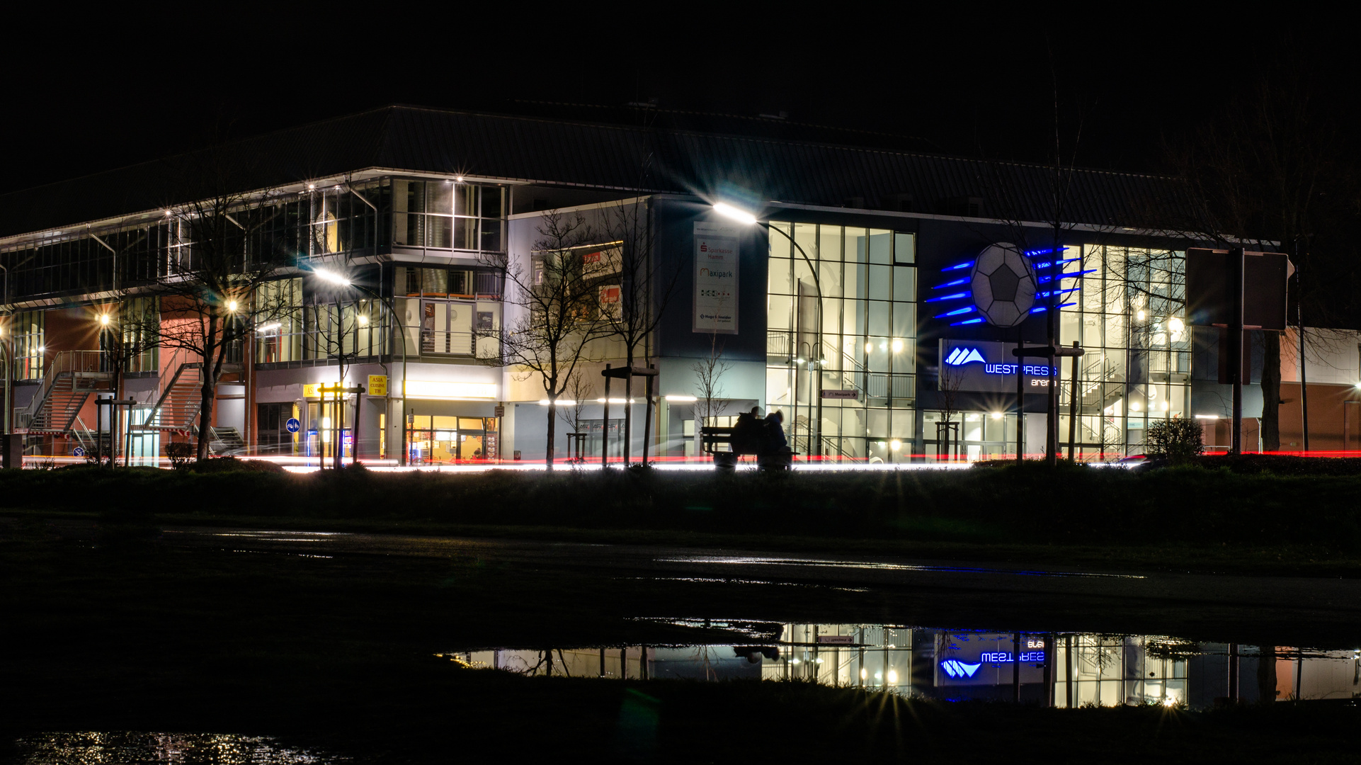 Westpress-Arena