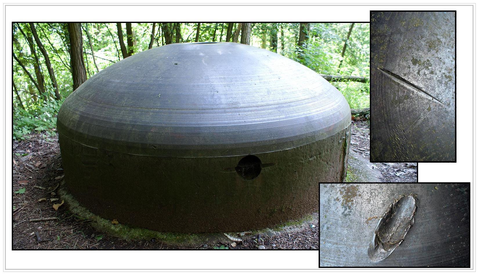 Westwall Bunker Dillingen Saar
