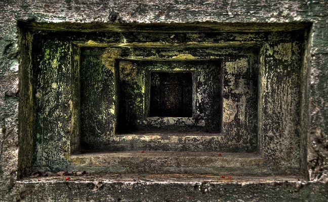 Westwall Bunker in der Eifel 7