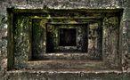 Westwall Bunker in der Eifel 7 von Alexander Scheubly