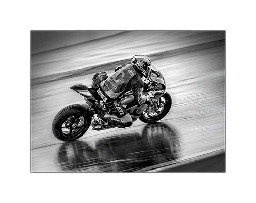~~~ wet Race III ~~~