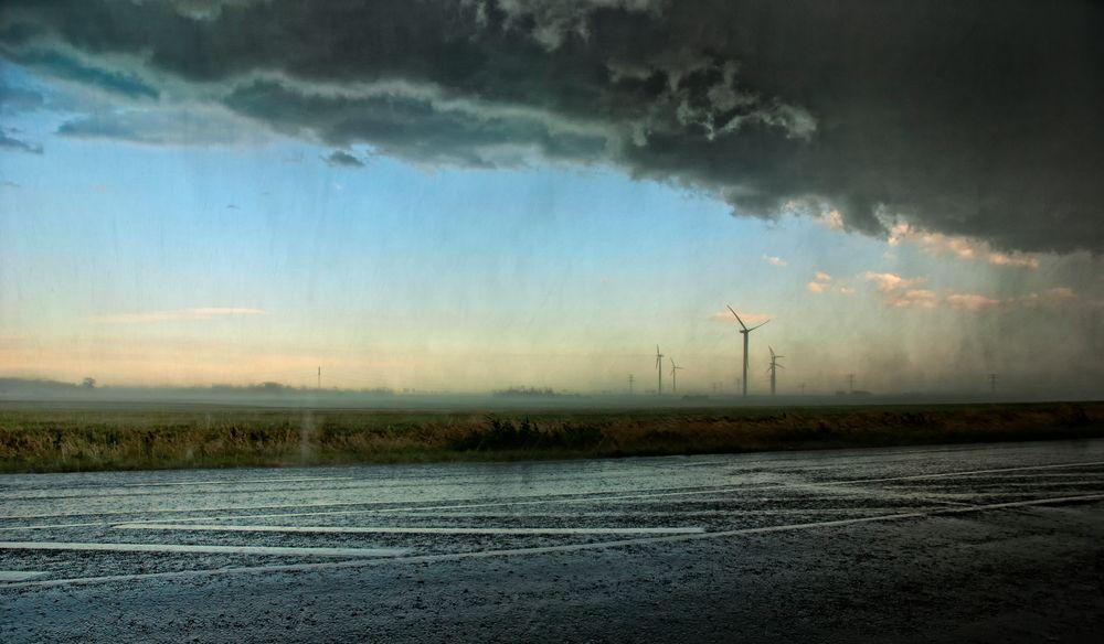 Wetter von Thomas Oser