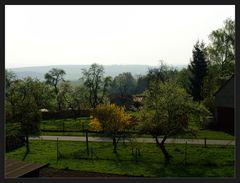 Wetterbericht 15. April 2009 9.28 13° Himmighofen