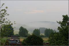 Wetterbericht - Himmighofen 10 ° am 8.6.2009 6.55 Uhr