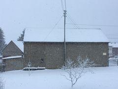 Wetterbericht Himmighofen  13.1.17   /  11 Uhr