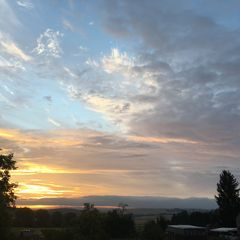 Wetterbericht Himmighofen   16.09.2017  16°