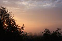 Wetterbericht Himmighofen 23. 04 .2014  MEZ   13 7.04 Uhr    7°