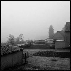 Wetterbericht Himmighofen 3.2.14 8.14 MEZ 1°