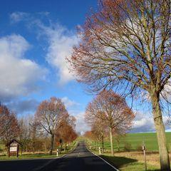 Wetterbericht Himmighofen 5.1.2014 14°