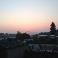 Wetterbericht Himmighofen 8.00 Uhr   4°