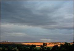 Wetterbericht - Himmighofen am 06.7.2009 21.24 Uhr