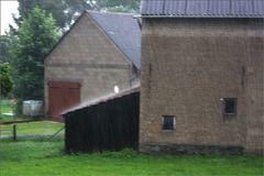 Wetterbericht - Himmighofen am 11.6.2009 20.25 Uhr
