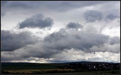 Wetterbericht - Himmighofen am 11.6.2009 8.34 Uhr 13°
