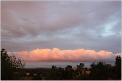 Wetterbericht - Himmighofen am 13.7.2009 21.30 Uhr