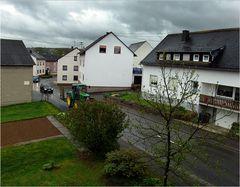 Wetterbericht - Himmighofen-Bogel- Nastätten 17.04.2009 8.8° 17.30Uhr Regen
