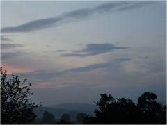 Wetterbericht - Himmighofen - Nastätten 10.05.09 Uhr / 5.45 Uhr 10°