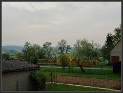 Wetterbericht - Himmighofen - Nastätten 16.04.2009 11° bedeckt um 8.30 Uhr