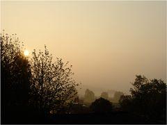 Wetterbericht - Himmighofen - Nastätten 24.04.09 7.00 Uhr / 4.5.°