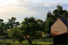 Wetterbericht - Himmighofen - Nastätten 24.05.09 Uhr / 6.20 Uhr 11.3°